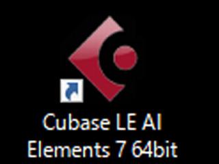 Cubase7のアクティベーションがおかしくなった??